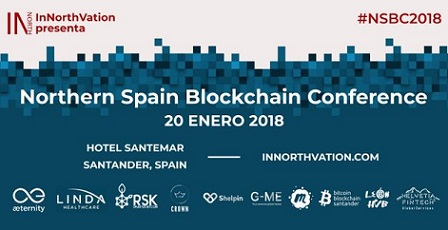 Northern Spain Blockchain Conference 2018