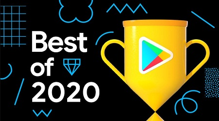 Best apps of 2020 android Google Play